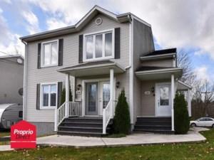 15516641 - Duplex à vendre