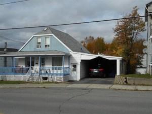 12807298 - Duplex à vendre