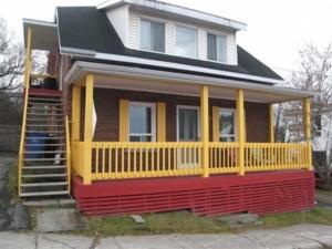 20703498 - Duplex à vendre