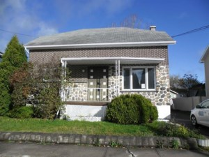 20662943 - Duplex à vendre