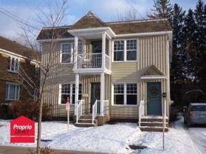13099395 - Duplex à vendre