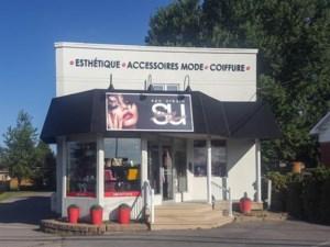 12369455 - Bâtisse commerciale/Bureau à vendre