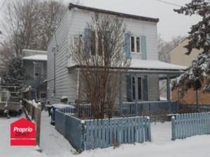 12260375 - Duplex à vendre