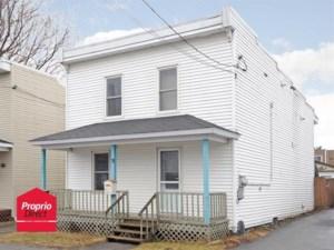 22051747 - Duplex à vendre