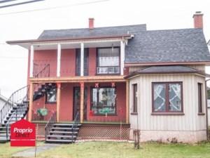 25214093 - Duplex à vendre