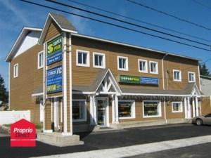 16198273 - Bâtisse commerciale/Bureau à vendre
