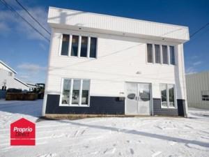 18525322 - Bâtisse commerciale/Bureau à vendre