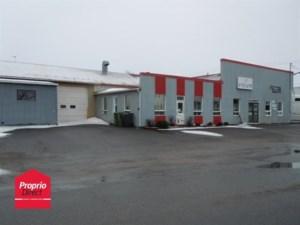 15765381 - Bâtisse commerciale/Bureau à vendre