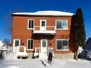 13837753 - Duplex à vendre