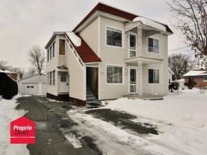 24750486 - Duplex à vendre