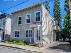 20761855 - Duplex à vendre