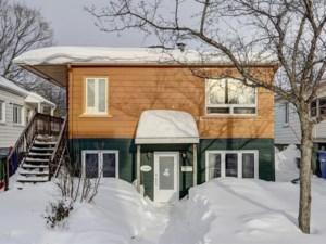 20971841 - Duplex à vendre