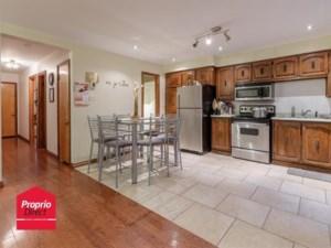 11832952 - Duplex à vendre