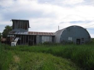 15502312 - Bâtisse industrielle à vendre