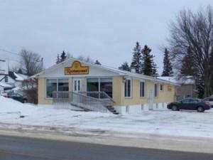 21529124 - Bâtisse commerciale/Bureau à vendre