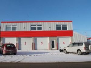 11534099 - Bâtisse commerciale/Bureau à vendre
