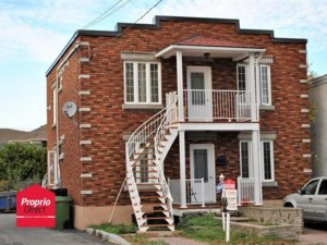 27196865 - Duplex à vendre
