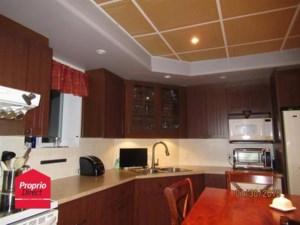 16117209 - Duplex à vendre