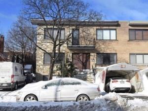 17843947 - Duplex à vendre
