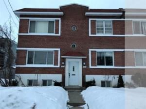 24461676 - Duplex à vendre