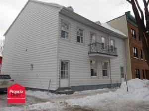 18777626 - Duplex à vendre