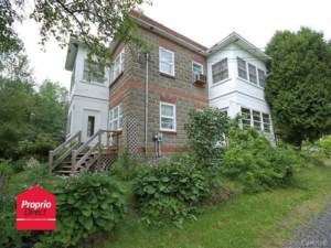 14486303 - Duplex à vendre