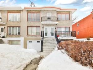 13599364 - Duplex à vendre