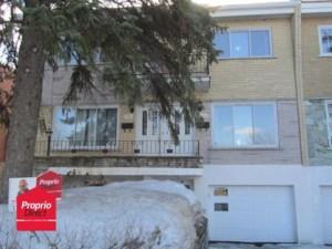 21256494 - Duplex à vendre