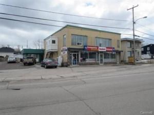 18594953 - Bâtisse commerciale/Bureau à vendre