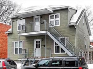 28299807 - Duplex à vendre