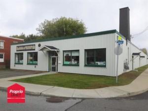 12327980 - Bâtisse commerciale/Bureau à vendre