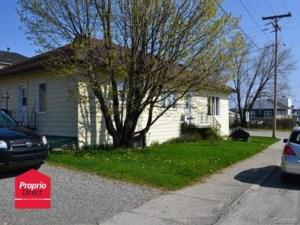 16186608 - Duplex à vendre