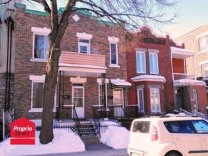 17496108 - Duplex à vendre