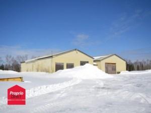 10599030 - Bâtisse industrielle à vendre