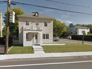 17034026 - Bâtisse commerciale/Bureau à vendre