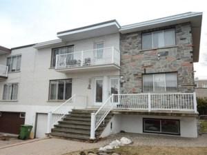 21390964 - Duplex à vendre
