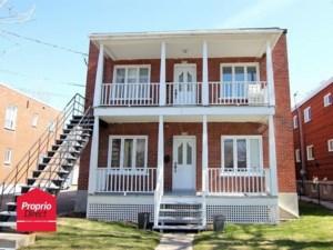 11413016 - Duplex à vendre
