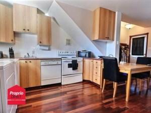 11658308 - Duplex à vendre