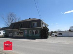 14411622 - Bâtisse commerciale/Bureau à vendre