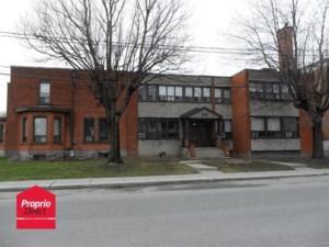 18759709 - Bâtisse commerciale/Bureau à vendre