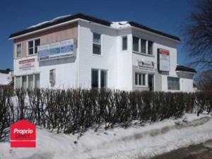 20913828 - Bâtisse commerciale/Bureau à vendre