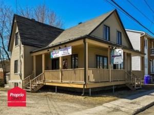22999213 - Bâtisse commerciale/Bureau à vendre