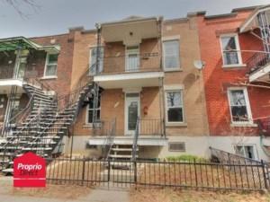 24765976 - Duplex à vendre
