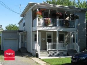 26547652 - Duplex à vendre