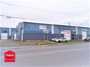 27898740 - Bâtisse industrielle à vendre