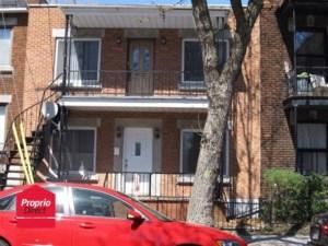 11416775 - Duplex à vendre