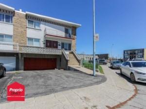 16280573 - Duplex à vendre