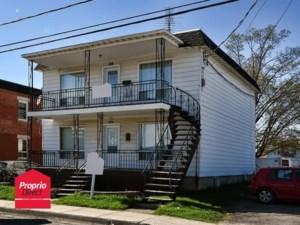13498046 - Duplex à vendre