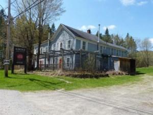 11701591 - Bâtisse commerciale/Bureau à vendre