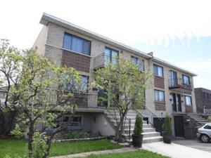 24152461 - Duplex à vendre